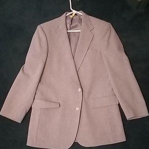 Haggard men's sport coat